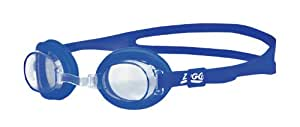 Zoggs Kids Flipper Swimming Goggles - Clear Blue, 1-6 Years