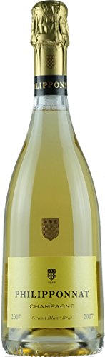 Philipponnat Champagne Grand Blanc 2007