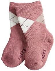 Falke Baby - Mädchen Socken Argyle