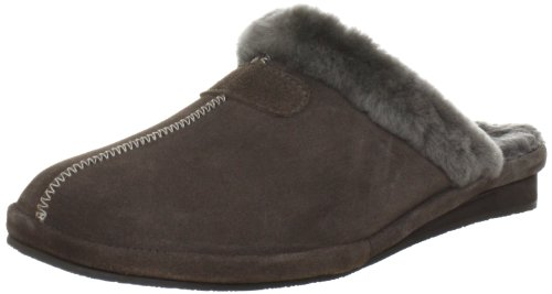 Fortuna Paola 467061-02, Chaussons femme Marron-TR-E1-788