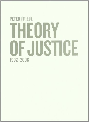 Theory of Justice 1992-2006