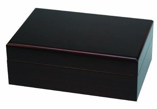 Quality Importers HUM-TR10 - Humidores puros 10 piezas