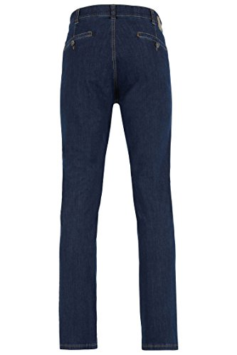 Club of Comfort Hose dunkelblau denim