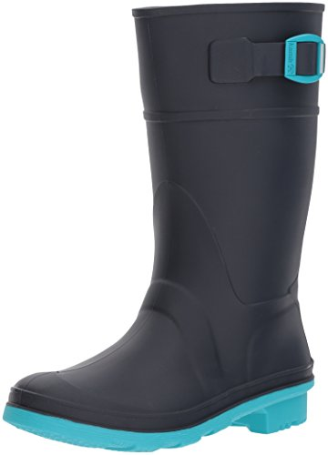 Kamik Girls' Raindrops Wellington Boots