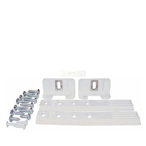 Preisvergleich Produktbild Universal Türmontageset(KG) für Schlepptüren