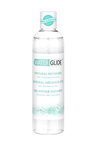 Gel íntimo y lubricante de Waterglide
