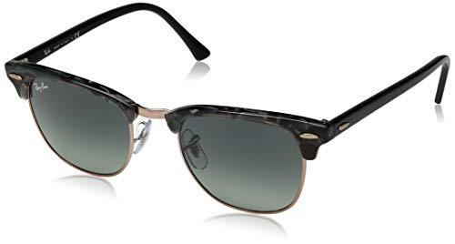 Ray-Ban Herren RB3016 Sonnenbrille, Schwarz, 49