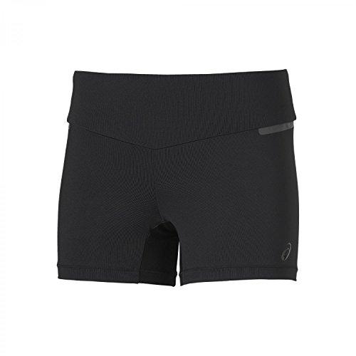 Asics Women's Training Hot Short(s) Black