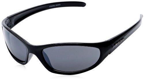 Eyelevel Herren Sonnenbrille Gr. One size, Grau - Grey (Silver)