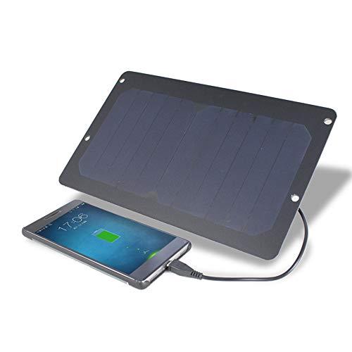 Nombre del producto Cargador solarSoporte modelo 6W rectoCapacidad de la batería 0 (mAH)Voltaje de salida 5 (V)Corriente de salida 1000 (mA)Tiempo de carga 8 (H)Especificaciones del panel SUNPOWEDimensiones 270 * 168 * 8 (mm)Rango de aplicaciónCorrie...