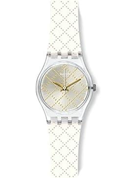 Swatch Damen-Armbanduhr LK365