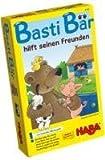 Haba 4149 - Basti Bär hilft seinen Freunden