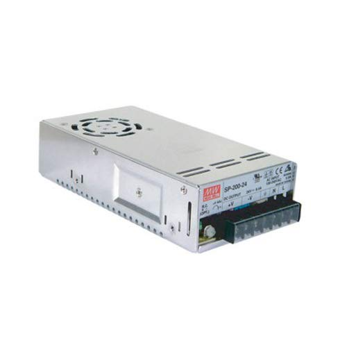 Module d'alimentation AC/DC, fermé Mean Well SP-200-12 200 W