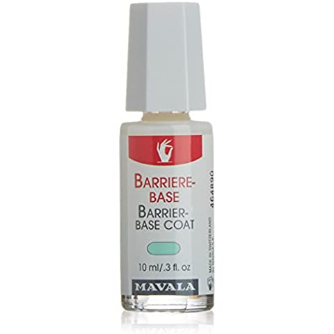 Mavala - Barrier - Base Coat para uñas