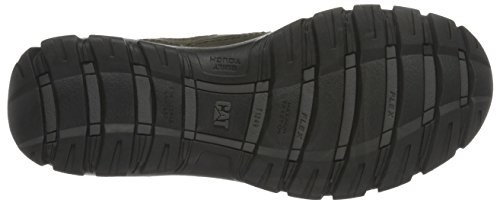 Caterpillar Hoffman, Bottes Chelsea Homme Gris (Dark Gull Grey)