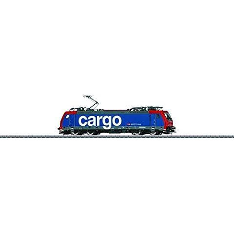 Märklin 37446 - Modellismo ferroviario, Locomotiva elettrica serie 482 SBB Cargo