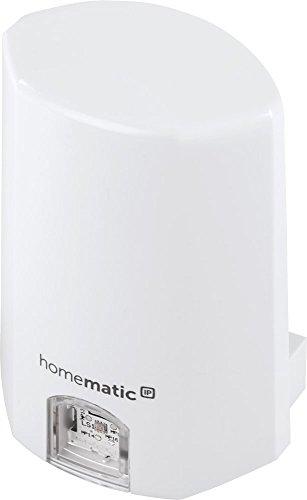 Homematic IP Lichtsensor – außen