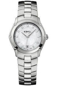 Ebel Classic Sport Lady 1215982, 9953Q21/99450