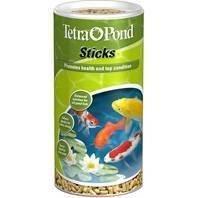 Tetra Pond Sticks 100g Fish Food