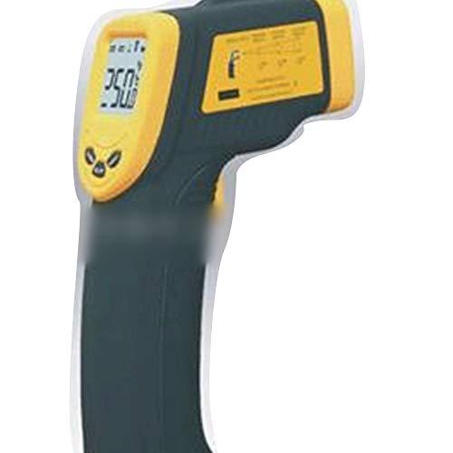 Qtavyep Termómetro infrarrojo sin Contacto Termómetro Termómetro -50~480 ° C cocinar termómetro...