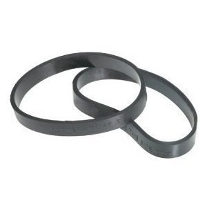 2 x Zanussi ZAN 2011AZ Air Speed Light Lite Pets Vacuum Cleaner Drive Belts by Spares Direct 2 U Ltd (Belt Lite)