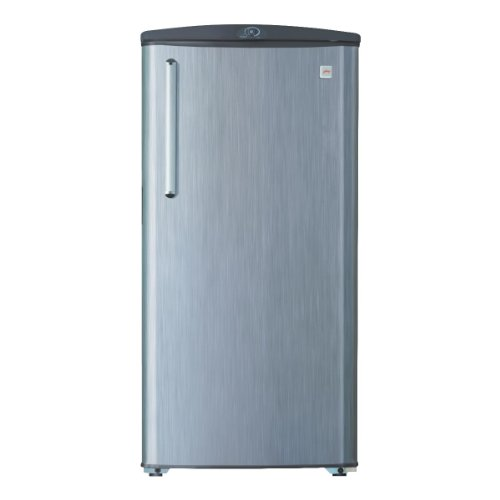 Godrej 303 L 3 Star Direct-cool Single Door Refrigerator (cold Gold Deluxe, Silver Streak)