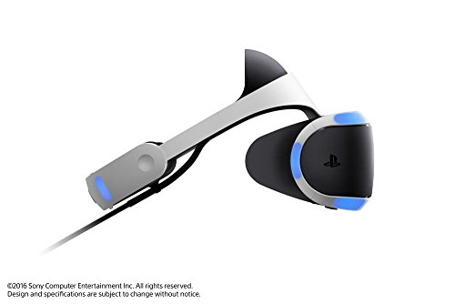 Playstation VR - 3