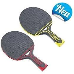 Joola–Juego de raqueta de ALLWeather Set, multicolor