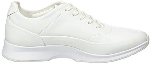 Lacoste Joggeur Lace 316 1, Baskets Basses Femme Blanc (Wht)