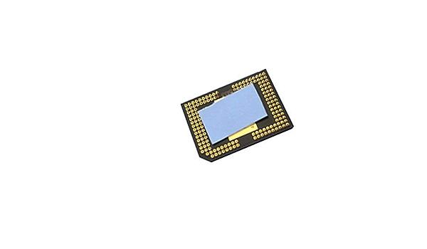 E-LukLife Projecteur de Remplacement DLP DMD Board Puce pour projecteur NEC NP110 NP110G NP115 NP115G