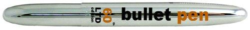 Fisher Space Pen Bullet Jubiläumsausgabe