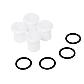 Inspektionspaket Schwinge/Plastikbuchse / O-Ring- Runner/Dragster / Hexagon/SKR / Skipper/TPH 125-180 2Takt