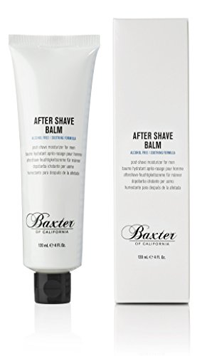 Baxter of California After-Shave-Balsam