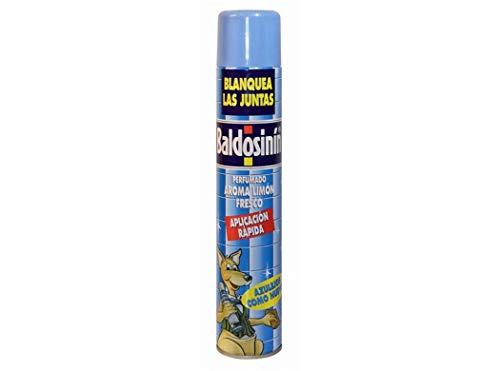 Xylazel - Blaqueador de juntas baldosinin perfumado spray 500 ml.