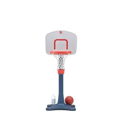 étape 2Shootin 'Hoops Junior kit de basket-ball