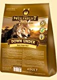 Wolfsblut Down Under ADULT mit Black Angus Beef (2KG)