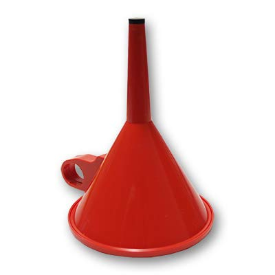 Automatic Funnel (Deluxe Red) by Bazar de Magia - Trick Red Funnel