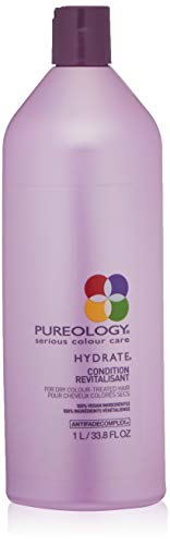 Pureology Hydrate Conditioner, 1000 ml