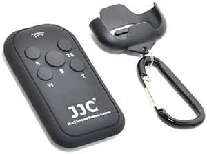 Jjc Ir C2 Mini Infrarotauslöser Für Canon 550d Kamera