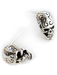 8c0470ca9f41 Pendientes Plata Pendientes Mujer Plata de Ley 925 Cuelga Los Pendientes  con un colgante de circonitas de diamantes