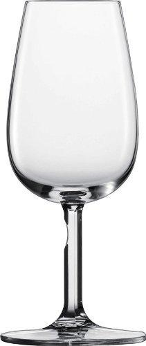 Schott Zwiesel 113427 Portweinglas, Glas, transparent, 6 Einheiten