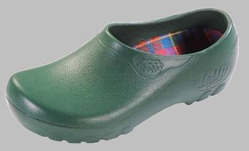 alpro-jolly-fashion-damen-clogs-pu-grun-grosse-41-mit-normalem-fussbett