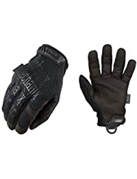 Gants Original Noirs - Mechanix