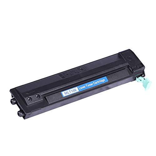YJOFFIcKompatibel mit Samsung MLT-D106S Toner Cartridge, für Samsung ML-2245 Drucker,Black