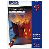 Brand New. Epson Photo Quality Inkjet Paper Matt 104gsm Max.1440dpi A2 Ref S041079 [30 Sheets]