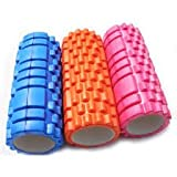 #5: IRIS TriggerPoint GRID Foam Roller (Small)