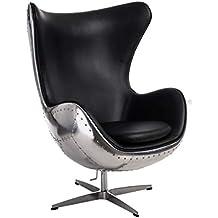 Suchergebnis Auf Amazon De Fur Egg Chair Leder