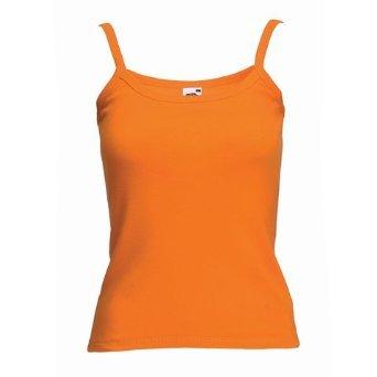 fruit-of-the-loom-caraco-femme-orange-orange-small