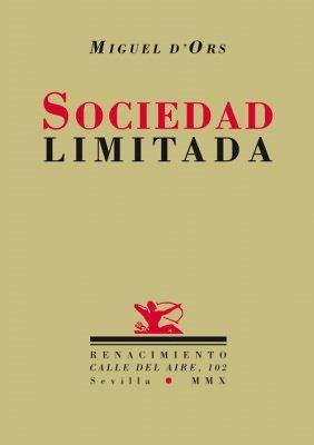 Sociedad Limitada (Calle del Aire) por Miguel d' Ors Lois