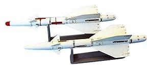 Plus-Model al4052-Maqueta de Russian Missile R de 98T